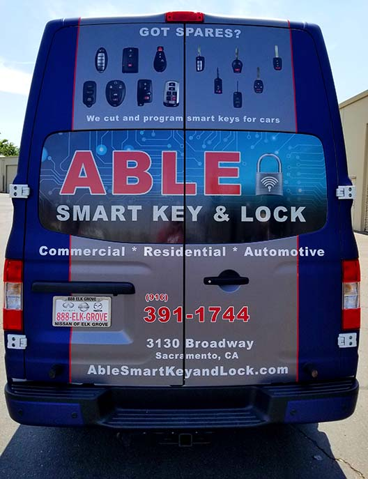 locksmith in sacramento ca