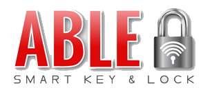 Able Smart Key and Lock - Automotive Locksmith | Residential